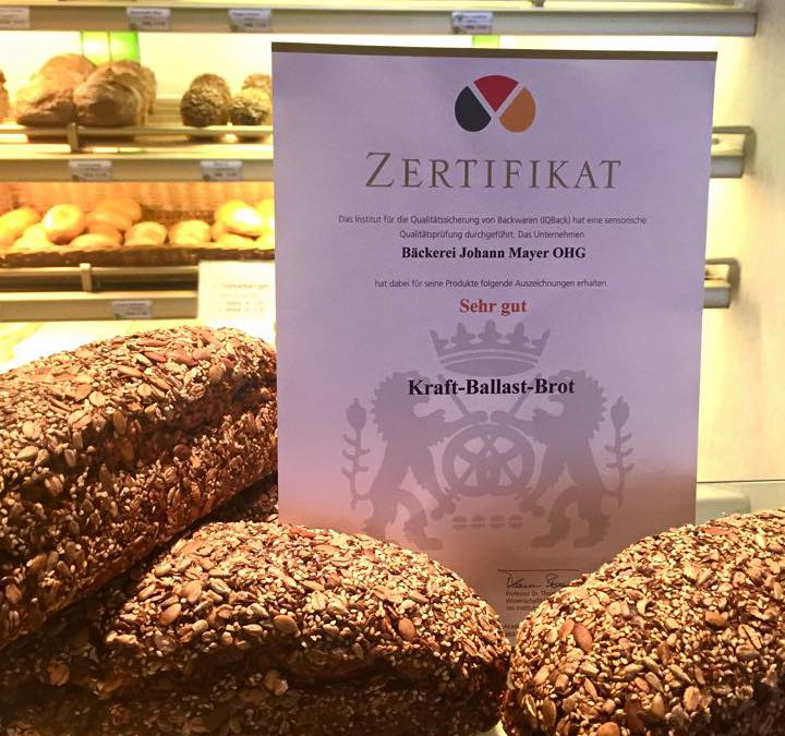 Deutschlands bestes Brot