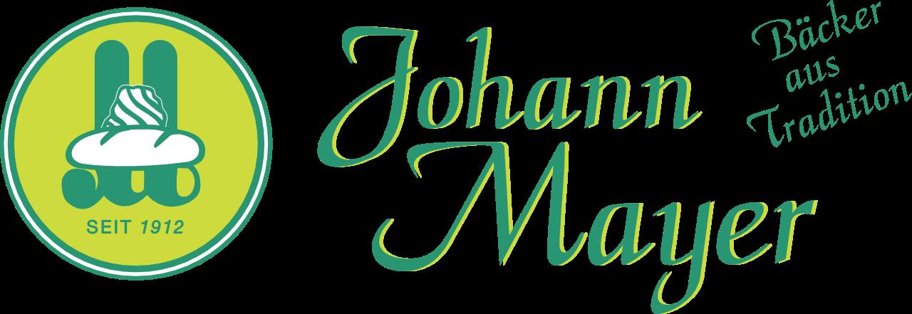 Bäckerei Johann Mayer